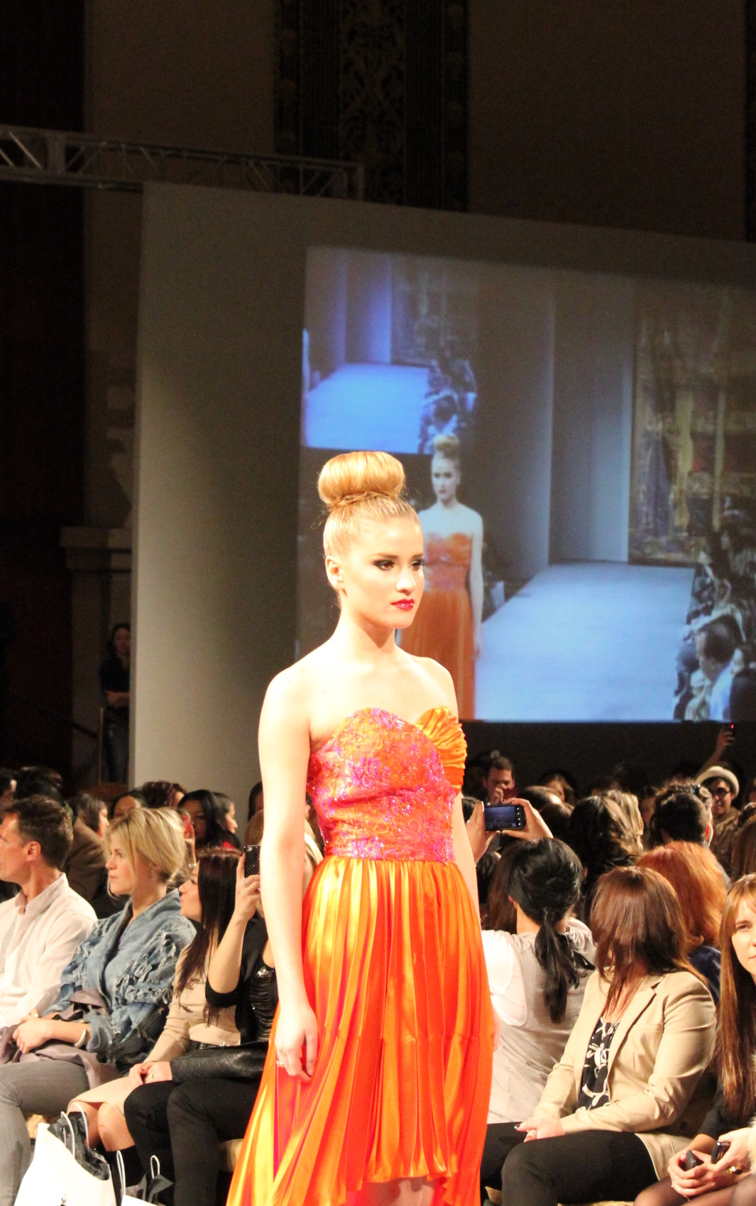 Couture Fashion Couture Fashion Week Andres