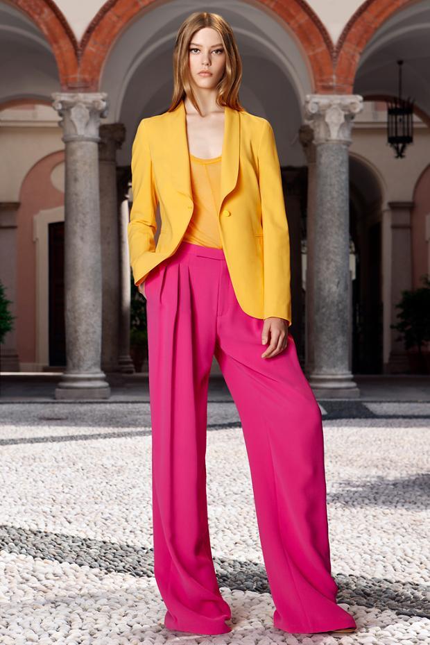 trends palazzo pants